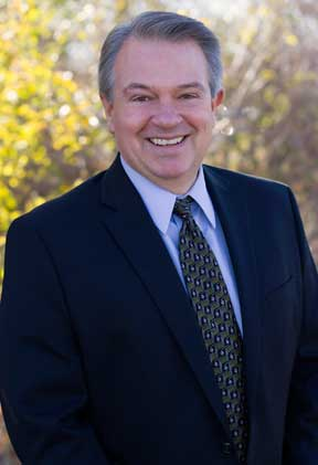 Marty Stanchfield